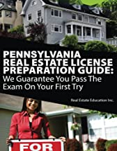 Best pa state real estate exam prep Reviews