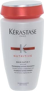 Kérastase Nutritive Bain Satin 1 - Champú  250 ml