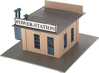 Model Power Power Station (Built-Up)