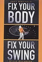 the body swing book