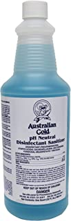 Australian Gold Disinfectant Cleaner Concentrate