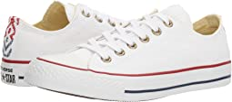 Converse - Chuck Taylor® All Star® Festival Embroidered Ox