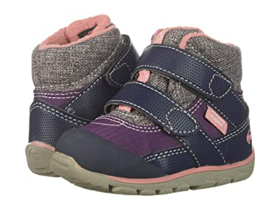 See Kai Run Kids Atlas II WP/IN (Toddler/Little Kid/Big Kid) (Purple) Girl