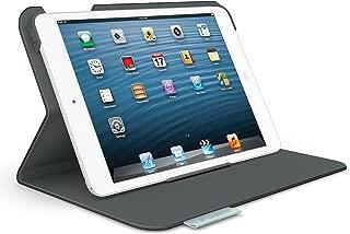 Logitech Folio Protective Case for iPad mini - Carbon Black