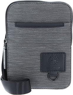 Strellson Blackhorse Shoulder Bag XSVZ Grey