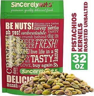 Best pistachio nuts for sale Reviews