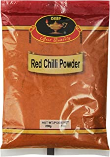 Indian Spice Deep Chili Powder Red (Regular) 7oz-
