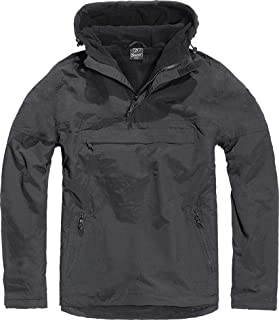 Brandit Men's Windbreaker Jacket