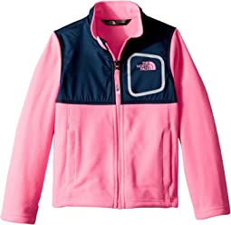 The North Face Kids Glacier Track Jacket