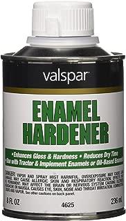 Valspar 4625 Enamel Hardener - 8 oz.
