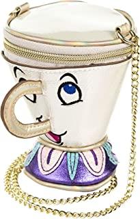Disney Beauty And The Beast Chip Cross Body Bag from Danielle Nicole