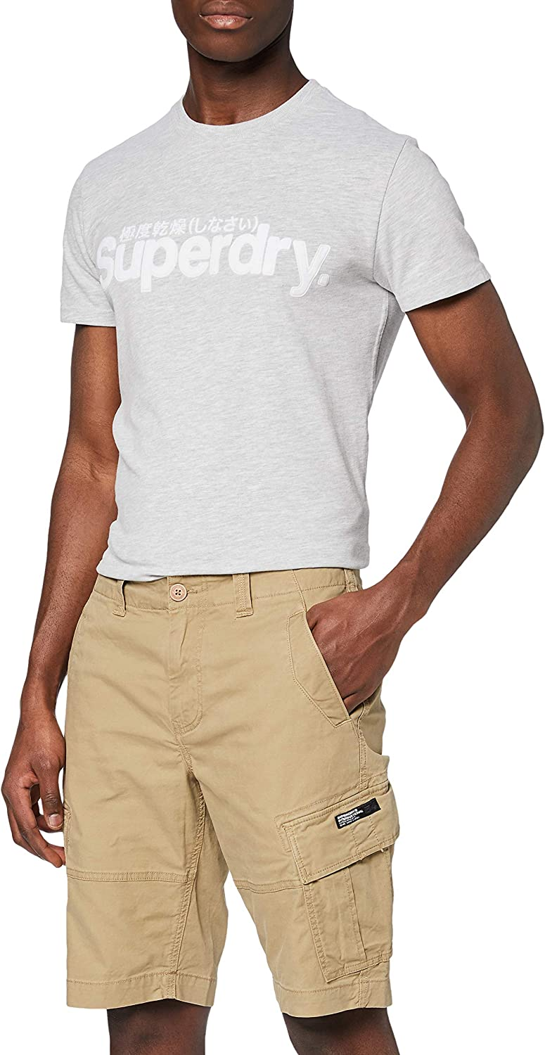 Superdry Core Latest item Cargo Shorts San Diego Mall