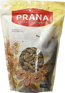 PRANA Organic Go Nuts Maple Mixed Nuts 1kg, 1000 Grams