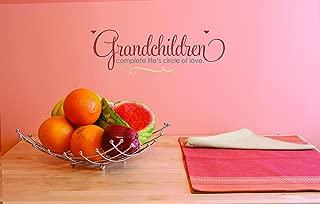 Life- Grandchildren Complete Lifes 16