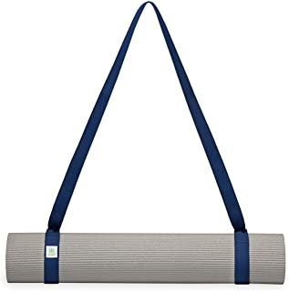 Gaiam Easy-Cinch Yoga Mat Sling, 1 Count