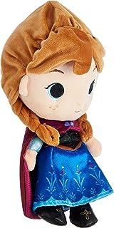 Disney Plush Cute Face Frozen Anna 10In , PDP1601172