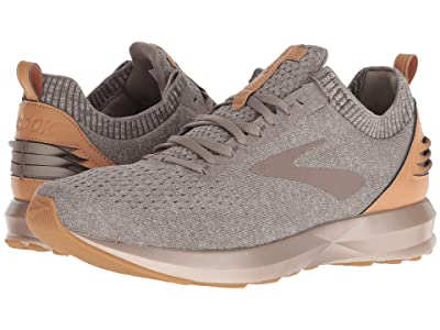 Brooks Levitate 2 (Tan/Brown/Wood) Men