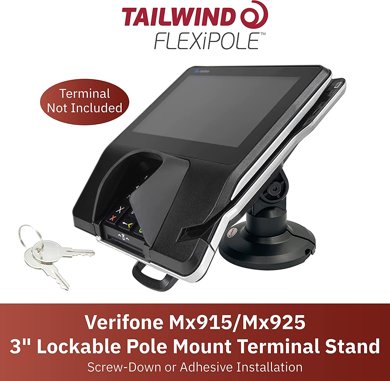 Tailwind Verifone Mx915/Mx925 3