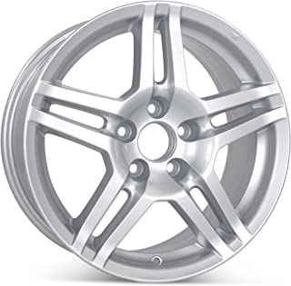 """New 17"""" x 8"""" Alloy Replacement Wheel for Acura TL 2007-2008 Rim 71762"""