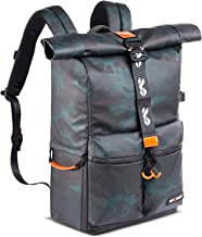 K&F Concept 2-in-1Kamerarucksack,Reise Kamerarucksack für Canon Nikon Sony..