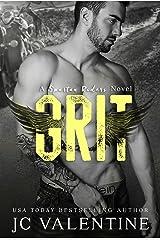 GRIT: A Spartan Riders Novel Kindle Edition
