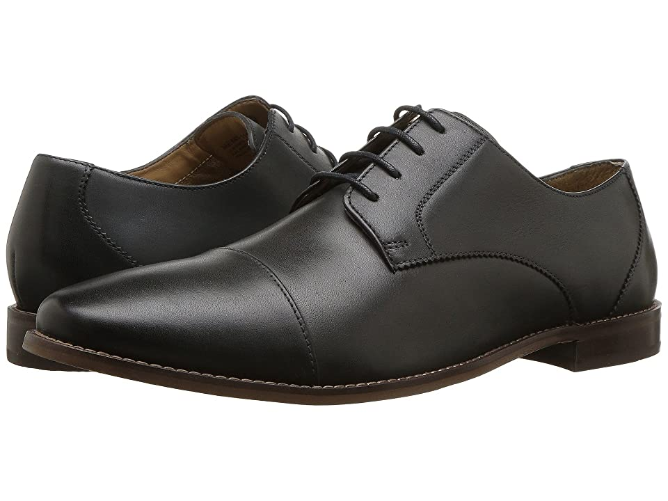 Florsheim Finley Cap-Toe Oxford (Navy) Men