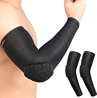 Best bjj elbow pads Reviews