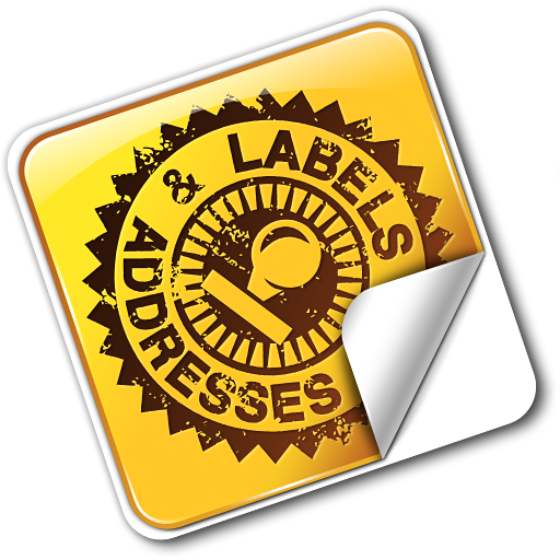 Labels & Addresses [Download]