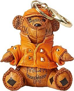 MCM - Visetos Hat Bear Charm