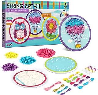 Best string art for kids Reviews