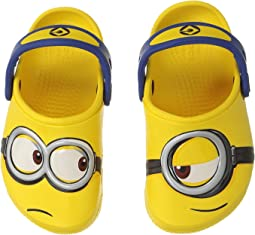 Crocs Kids CrocsFunLab Minions Clog (Toddler/Little Kid)