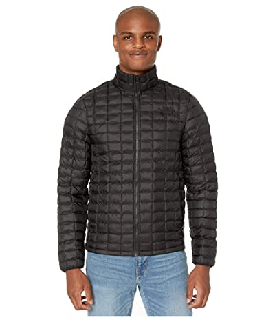 The North Face Thermoball Eco Jacket (TNF Black Matte) Men
