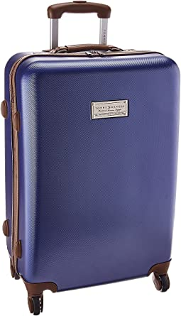 "Wilshire Bigboy 25"" Upright Suitcase"