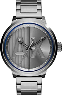 Armani Exchange Men's AX1362  Gunmetal  Watch