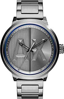Armani Exchange Men's AX1362  Gunmetal  Watch