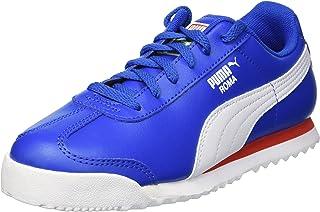 PUMA Kids' Roma Basic Ps Sneaker