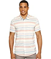 Quiksilver - Aventail Short Sleeve Woven