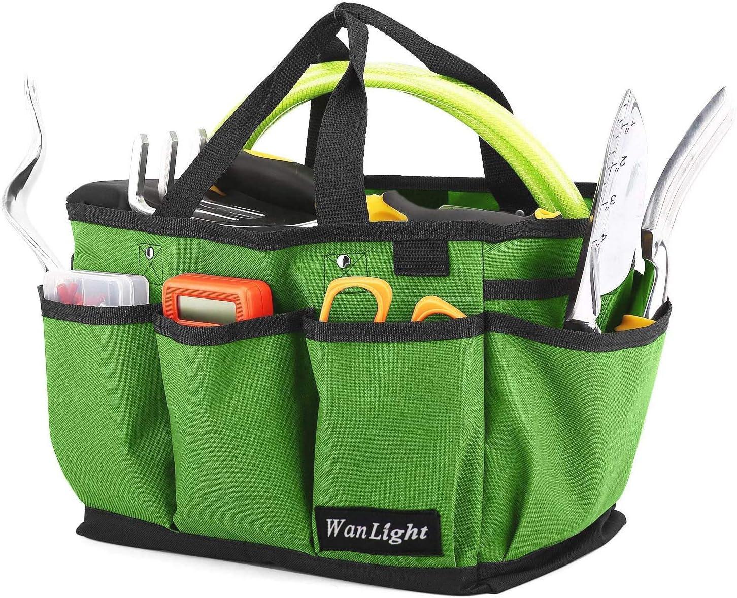 Dorathye low-pricing Garden Tote shopping Large Organizer Stora Bag Gardening Carrier