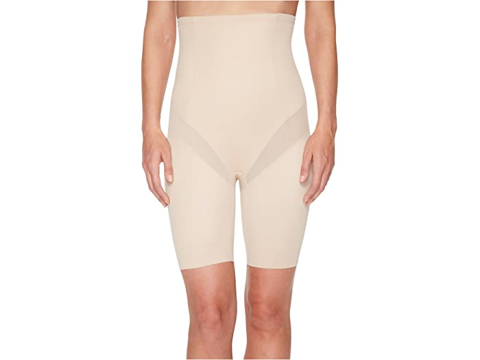 Miraclesuit Cool Choice Firm Control Thigh Slimmer Shapewear Women/'s