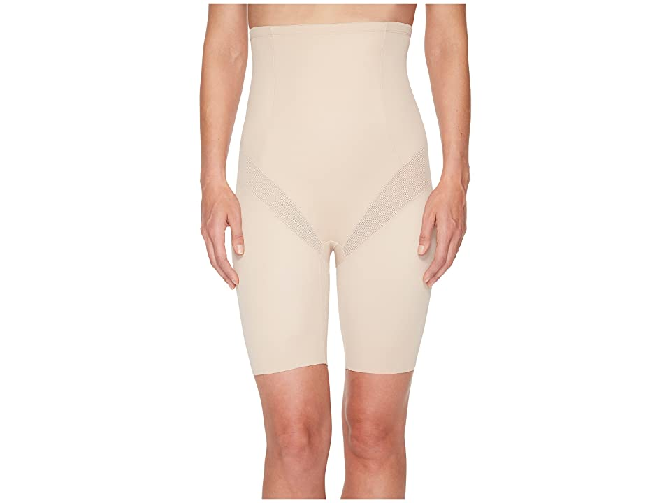 Miraclesuit Shapewear - Miraclesuit Shapewear Cool Choice High-Waist Thigh Slimmer