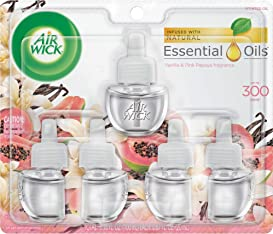 Explore vanilla air fresheners for homes