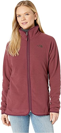 Glacier Alpine Full Zip