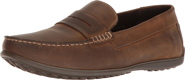 Rockport Men's Bayley Penny shoes