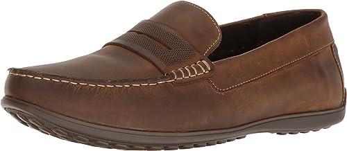 Rockport Chaussures Bayley Penny Penny pour Homme  commander maintenant les prix les plus bas