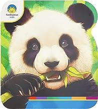 Panda (Smithsonian Kids Big Head Board Book)