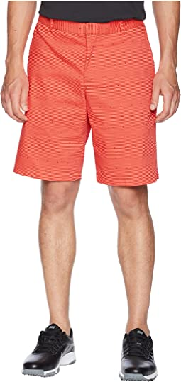 Nike Golf Flex Shorts Slim PRT