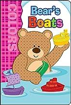 Bear's Boats (Brighter Child Board Books)