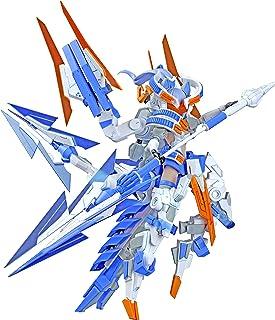 ゴモラキック 三国少女伝 将魂姫 趙雲 × 乗黄 JP Ver. 1/10スケール 色分け済み 組み立て式プラスチックモデル