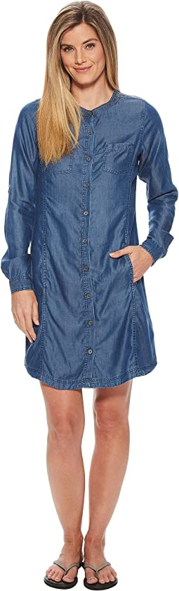 Prana - Aliki Shirt Dress