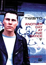 DJ Tiesto - Another Day at the Office